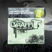 Glow Graffi-Tee T-Shirt 7
