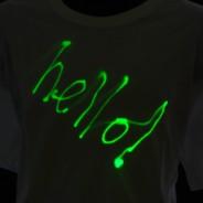 Glow Graffi-Tee T-Shirt 9