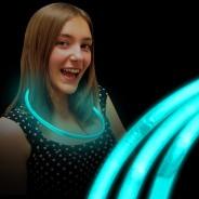 Wholesale Glow Necklaces 6