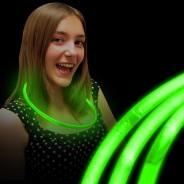 Wholesale Glow Necklaces 7