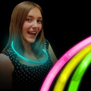 Wholesale Glow Necklaces 2