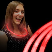 Wholesale Glow Necklaces 3