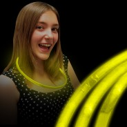 Wholesale Glow Necklaces 4
