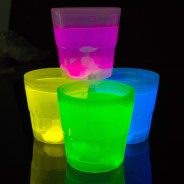 Glow Shot Glasses (4 Pack) 8