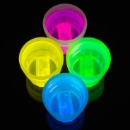 Glow Shot Glasses (4 Pack) 4