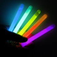 "Wholesale 4"" Glow Sticks 7"