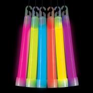 """6"""" Inch Glow Sticks 8"""