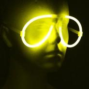Wholesale Glow Glasses 7