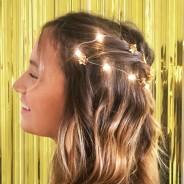 Luxe Hair Fairy Lights 1