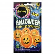 Illoom Light Up Celebration Balloons (5 Pack) 2