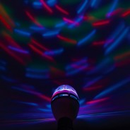 Kaleidoscopic Party Bulb 3