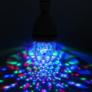 Kaleidoscopic Party Bulb 5