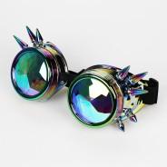 Kaleidoscope Goggles 1