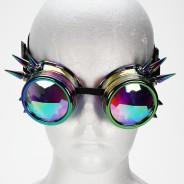 Kaleidoscope Goggles 2