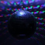 LED Mirror Ball Pendant 18088 2