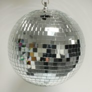 LED Mirror Ball Pendant 18088 4