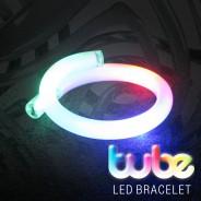 LED Tube Bracelets Wholesale 2
