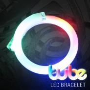 LED Tube Bracelets Wholesale 4