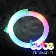 LED Tube Bracelets Wholesale 3
