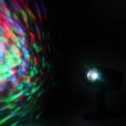 LED Water Projector 1