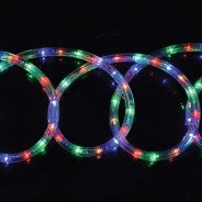 Led Rope Light  2