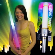 Light Sabre Sword 1