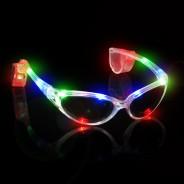 Flashing Sunglasses Wholesale 2
