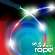 Light up Skipping Rope 2
