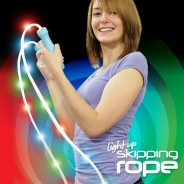 Light up Skipping Rope 1