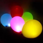 Magic-Glo Balloons 1