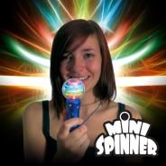 Mini Spinner 5