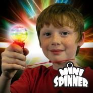 Mini Spinner 1
