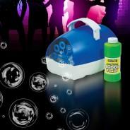 Mini Bubble Machine Blue 1