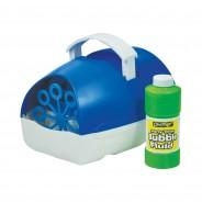 Mini Bubble Machine Blue 2