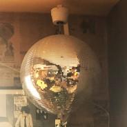 Mirror Ball Hanging Bracket & Stand 7
