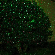 Outdoor Christmas Laser Light (Multi Function) 1