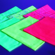 UV Neon Bandana 3