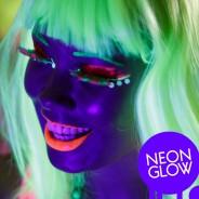 UV Face Paint - Neon Body Paint Wholesale 5