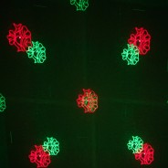 Outdoor Christmas Laser with Remote Control 6