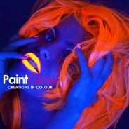 Paintglow UV Lipstick 1