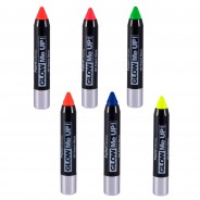 UV Neon Paint Stick 4