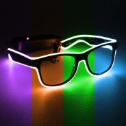 Light Up Party Fun Glasses 10