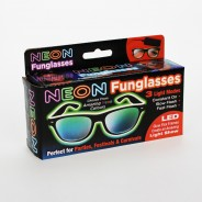 Light Up Party Fun Glasses 11