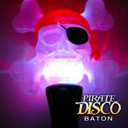 Light Up Pirate Baton 3