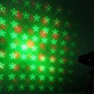 Premier Indoor Laser Light Projector 2