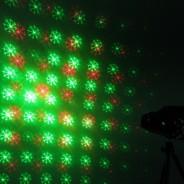 Premier Indoor Laser Light Projector 3