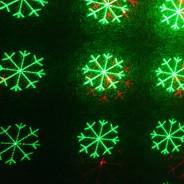 Premier Indoor Laser Light Projector 6