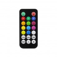 Pulse Tube Lithium 11 Remote included