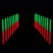 Sensory 1m Pulse Tube Light 4