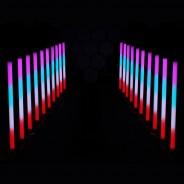 Sensory 1m Pulse Tube Light 3